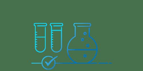 chemistry testing