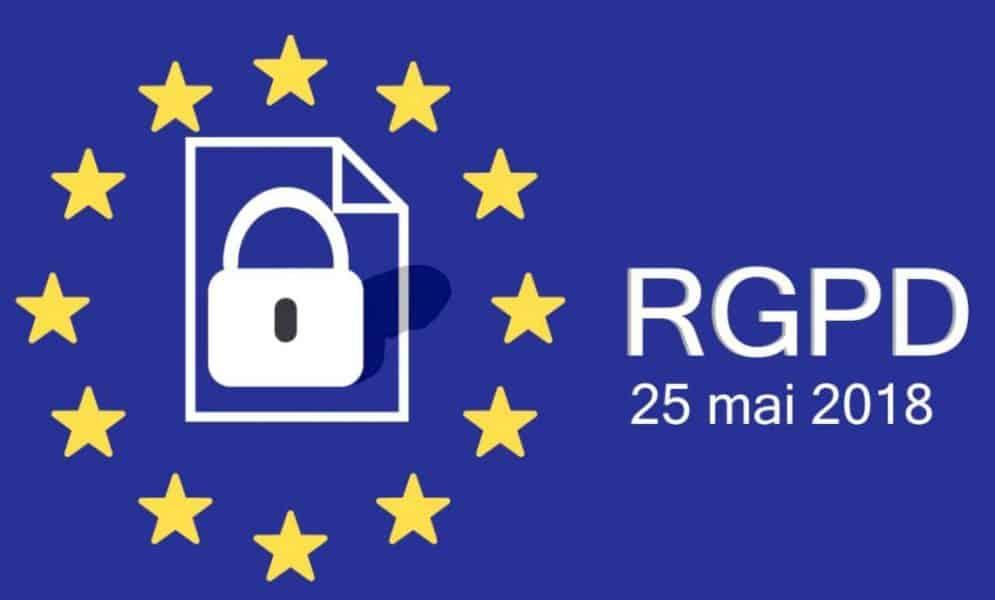 Le règlement général sur la protection des données (RGPD), qu'est ce que c'est ?