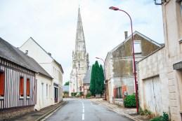 Фотограф в Нормандии. Фотосессия в Этрете