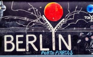 Berlin - le mur