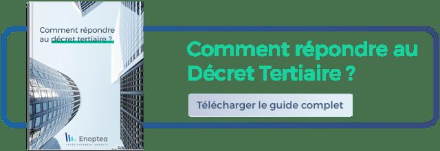 Guide complet du décret tertiaire