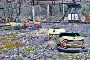 tsjernobyl bezoeken
