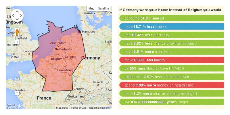 belgie vs duitsland