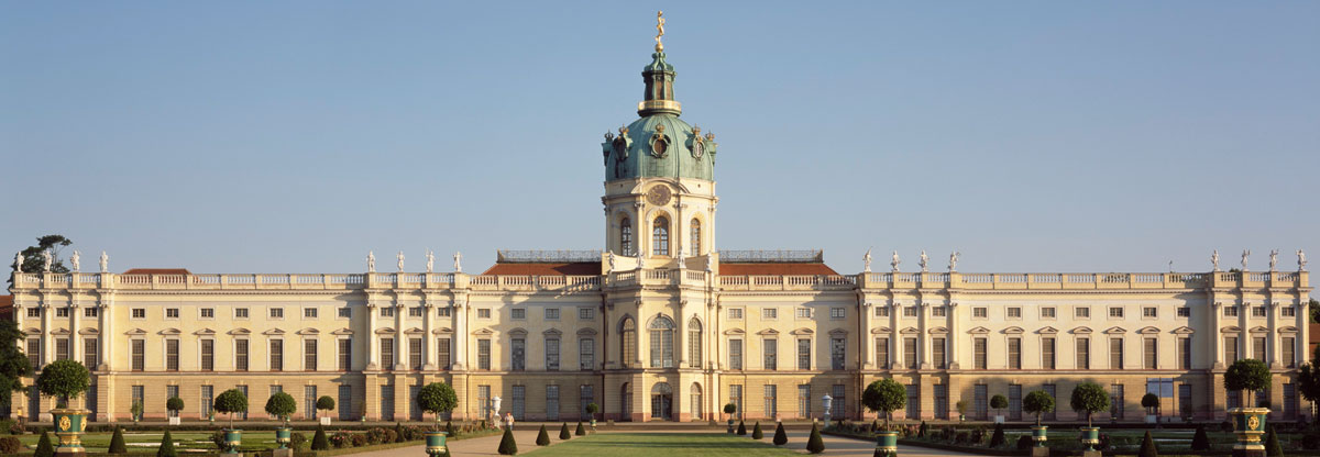 charlottenburg berlijn