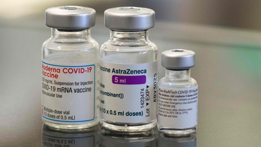lieber weniger wirksame impfung als gar