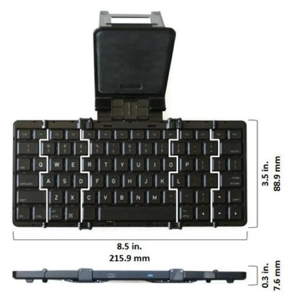 走到哪打到哪 可攜式鍵盤   iPhone、新鮮貨、 ipad、 ipod touch   手機小姐   妞新聞 niusnews