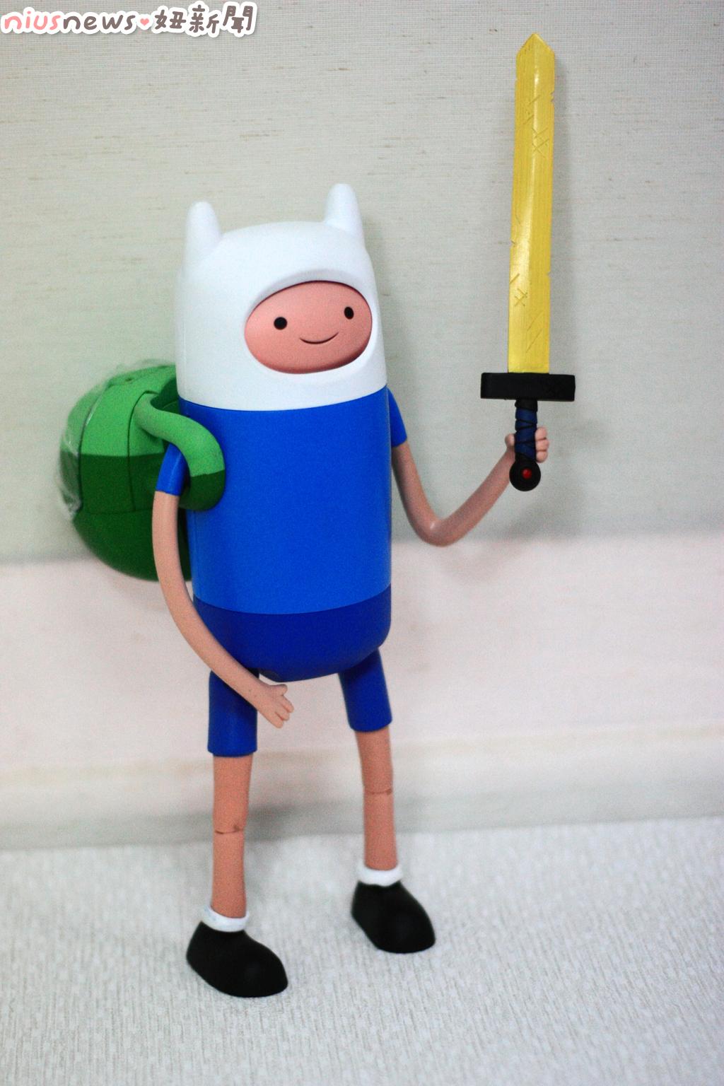 《探險活寶》可動模型&絨毛玩偶 開箱文 | 模型,關節可動,絨毛,玩偶,玩具 | 生活發現 | 妞新聞 niusnews