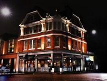 Beaufort House Chelsea
