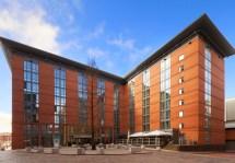 Hilton Garden Inn Birmingham UK