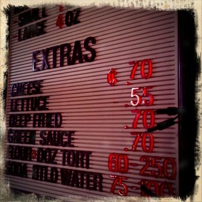 Rito's Mexican Food- Phoenix Opening Times in Phoenix, AZ
