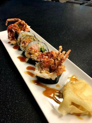 Makitto Sushi Opening Times in Mesa, AZ