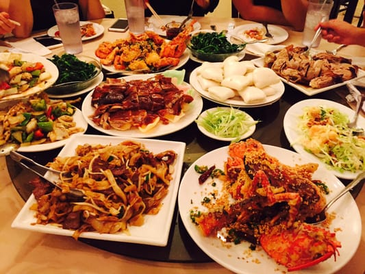 Nee House Chinese Restaurant Opening Times in Phoenix, AZ