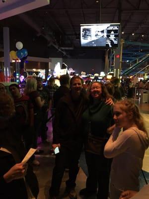 Main Event - Avondale Opening Times in Avondale, AZ