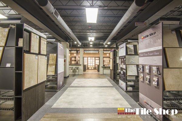 the tile shop 6622 charlotte pike