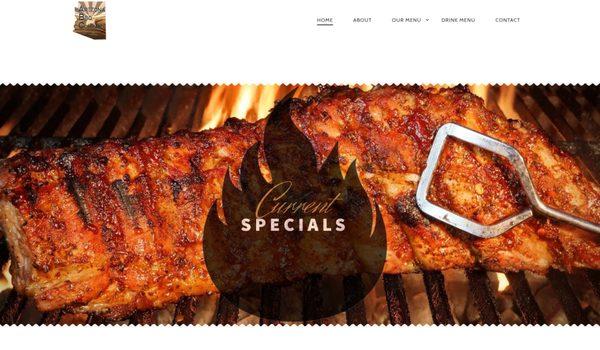 Arizona BBQ Company Opening Times in Gilbert, AZ