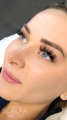 Microblading Omaha : microblading, omaha, Michele, Strom, Image, Consulting, &, Microblading, Request, Appointment, Photos, Makeup, Artists, 13939, Omaha,, Phone, Number