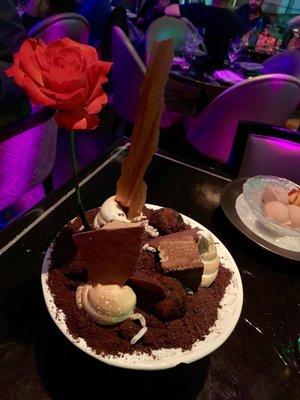 Rose Rabbit Lie Opening Times in Las Vegas, NV