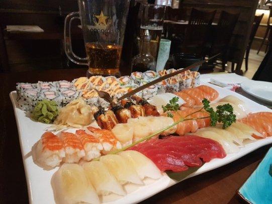 Sushi Mori - 73 Photos & 28 Reviews - Japanese - 30 Eglinton Ave ...