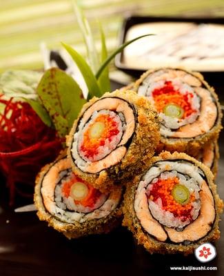 Kaiji Sushi Opening Times in Montréal, QC
