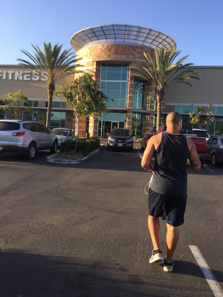 La Fitness San Marcos : fitness, marcos, Fitness, Temp., CLOSED, Photos, Reviews, Valley, Marcos,, Phone, Number