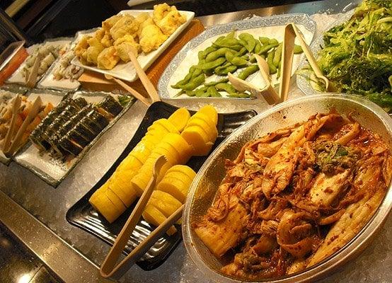 Oriental Garden Super Buffet Opening Times in Scottsdale, AZ