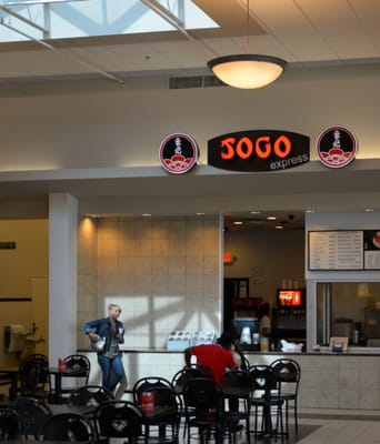 Sogo Japanese Seafood & Steakhouse Opening Times in Concord, NC