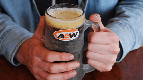 A&W Opening Times in Montréal, QC