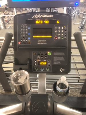 LA Fitness - 4 tips from 266 visitors