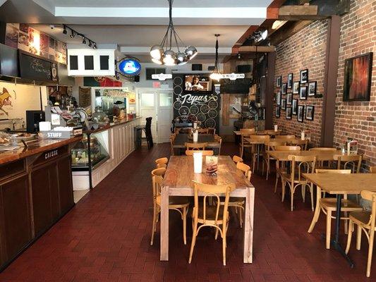 Café Smile Opening Times in Montréal, QC