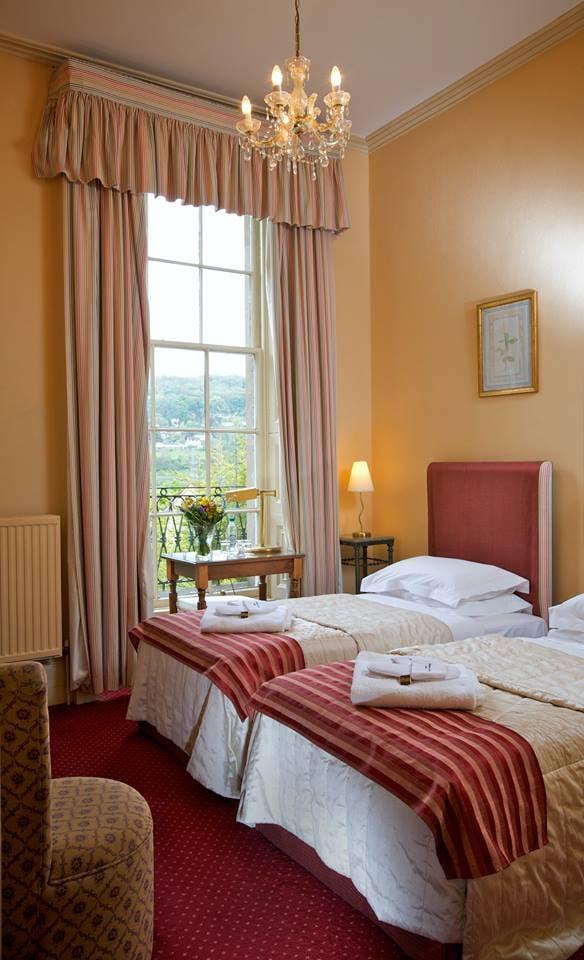 Bailbrook Lodge Hotels 35 37 London Road W Bath Phone