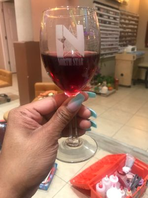 Nail Salons That Serve Wine Near Me : salons, serve, Nails, Salons, Goliad, Antonio,, Phone, Number