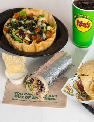Moe's Southwest Grill Opening Times in Charlotte, NC