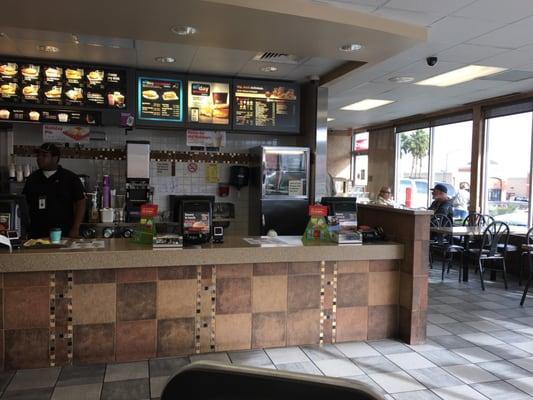 McDonald's Opening Times in Las Vegas, NV