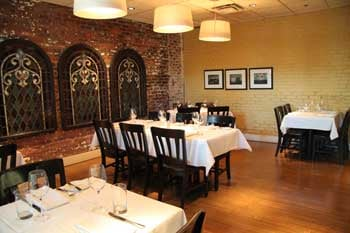 Georgetown Restaurant Opening Times in Lakewood, OH