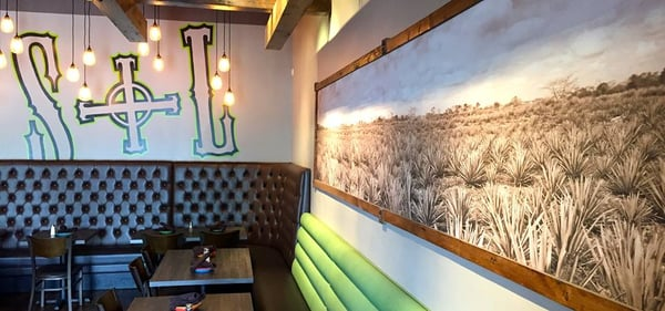 Salt & Lime Modern Mexican Grill Opening Times in Scottsdale, AZ
