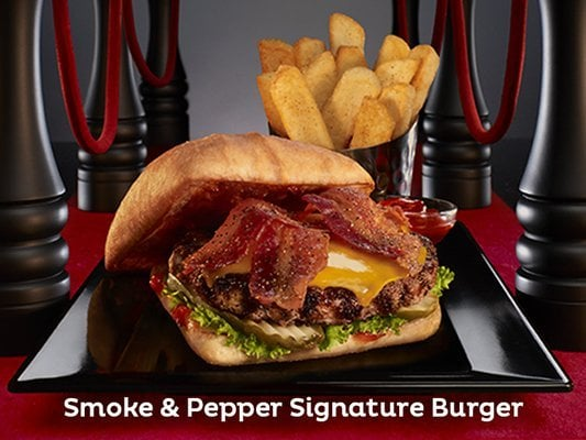 Red Robin Gourmet Burgers and Brews Opening Times in Phoenix, AZ