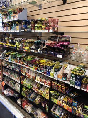 cigarette store 9677 reseda blvd