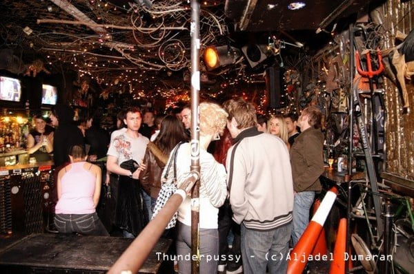 Bovine Sex Club Opening Times in Toronto, ON