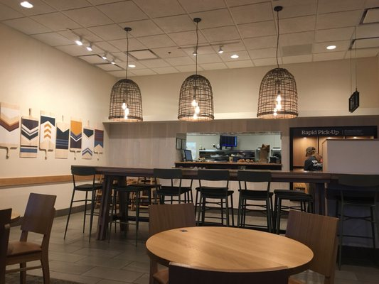 Panera Bread Opening Times in Gilbert, AZ