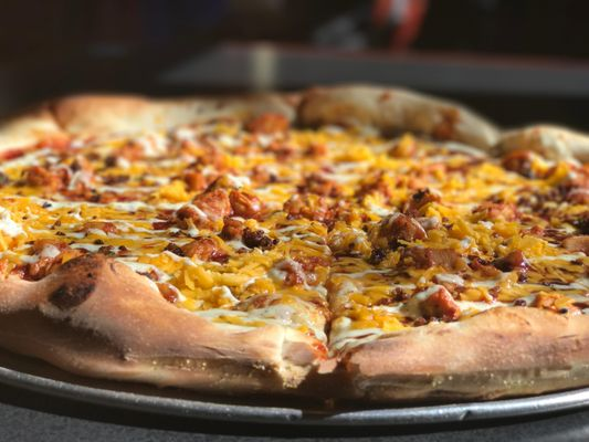 Ian's Pizza on State Opening Times in Madison, WI