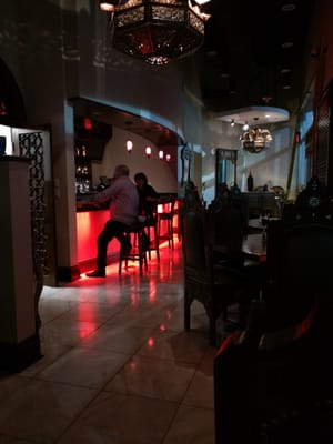Levant Mediterranean Cuisine Opening Times in Charlotte, NC