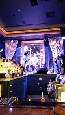 Indigo Lounge Opening Times in Las Vegas, NV