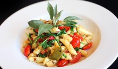 Baldini Restaurant Opening Times in Toronto, ON