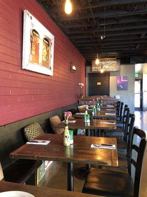 IL Bosco Pizza Opening Times in Scottsdale, AZ