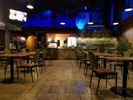 Pineapple Grill Opening Times in Mesa, AZ