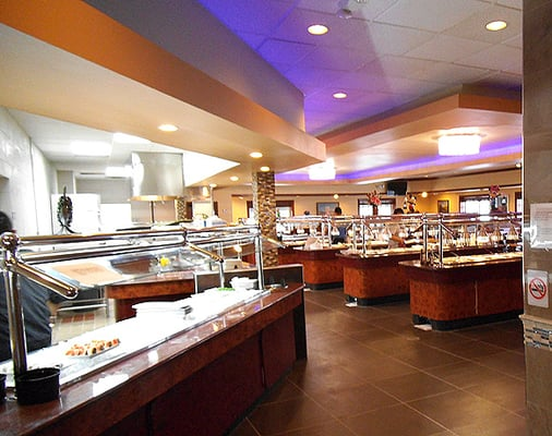 Blue Pacific Super Buffet Opening Times in Phoenix, AZ