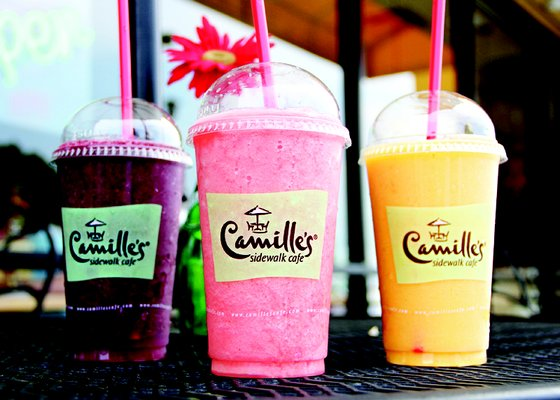 My Camille's Opening Times in Charlotte, NC