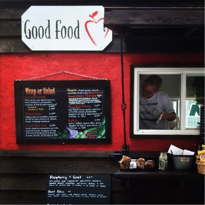 Good Food Opening Times in Madison, WI