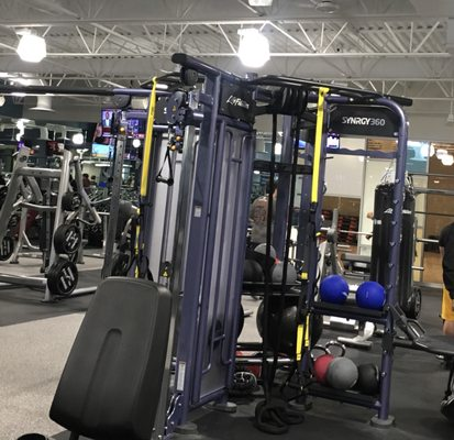 Fitness 19 14 Photos 61 Reviews Gyms 851 Cherry Ave San Bruno Ca Phone Number Yelp