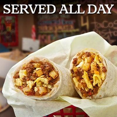 America's Taco Shop Opening Times in Phoenix, AZ